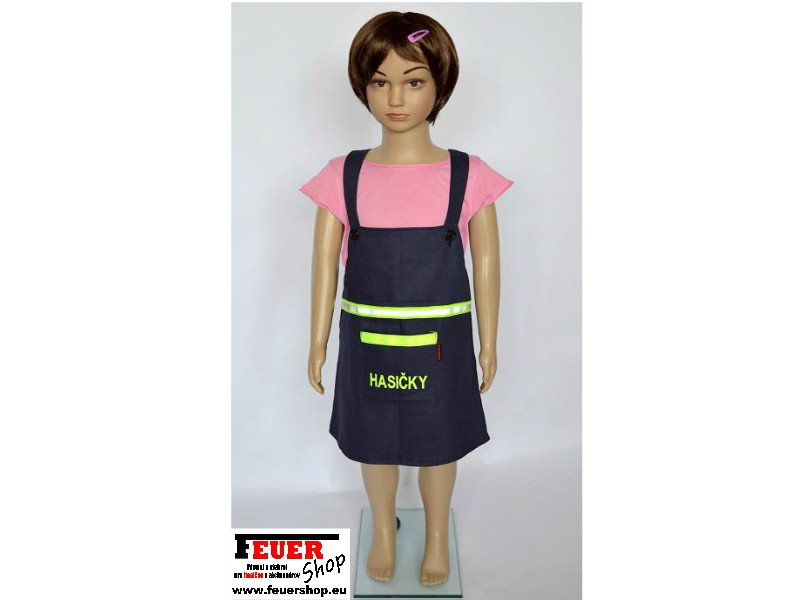009c75eb543f Detské hasičské šaty - Feuershop.eu